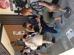 福岡の久留米のラーメン屋